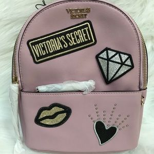 VS Mini Backpack 🎒